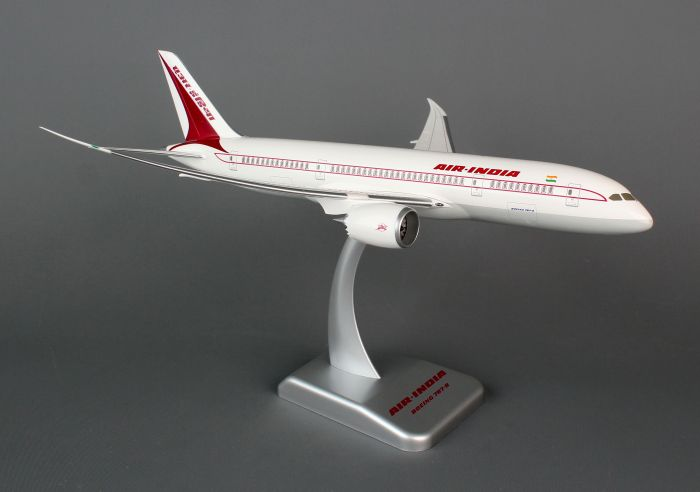Air India 787-8 No Gear (1:200)