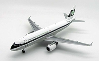 Aer Lingus A320-100 EI-DVM (1:200) New Tooling