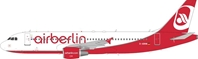 Air Berlin Airbus A320-200 D-ABNW (1:200) - Preorder item, Order now for future delivery