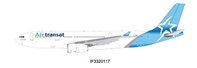 Air Transat Airbus A330-200 C-GTSN (1:200) - Preorder item, Order now for future delivery