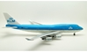 "KLM Royal Dutch Airlines 747-406M ""City of Beijing"" PH-BFU (1:200)"