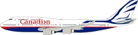 Canadian Airlines Boeing 747-400 C-GMWW (1:200) - Preorder item, order now for future delivery