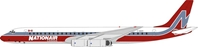 Nationair DC-8-62 C-GMXR (1:200)
