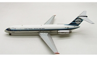 KLM - Royal Dutch Airlines DC-9-33RC PH-DNY (1:200)