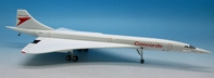Airport 79 Movie Concorde F-BTSC (1:200) - Preorder item, order now for future delivery