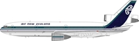 Air New Zealand DC-10-30 ZK-NZS 1970s Colors (1:200) - Preorder item, Order now for future delivery