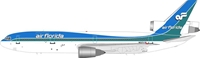 Air Florida DC-10-30 N103TV (1:200) - Preorder item, Order now for future delivery