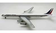 Philippine Airlines / KLM DC-8-63 PH-DEL (1:200)