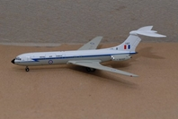 RAF VC-10 Royal Air Force (1:400)