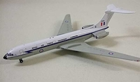 RAF VC-10 Royal Air Transport Command, XR808  (1:400)