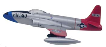 P-80 Shooting Star 'Hat in the Ring' (1:96)