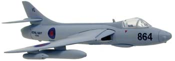 Hawker Hunter (1:120)