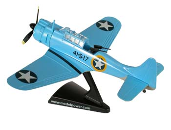 Douglas Dauntless SBD-3 (1:87)