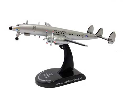 USAF Columbine III L-1049 Constellation (1:300)