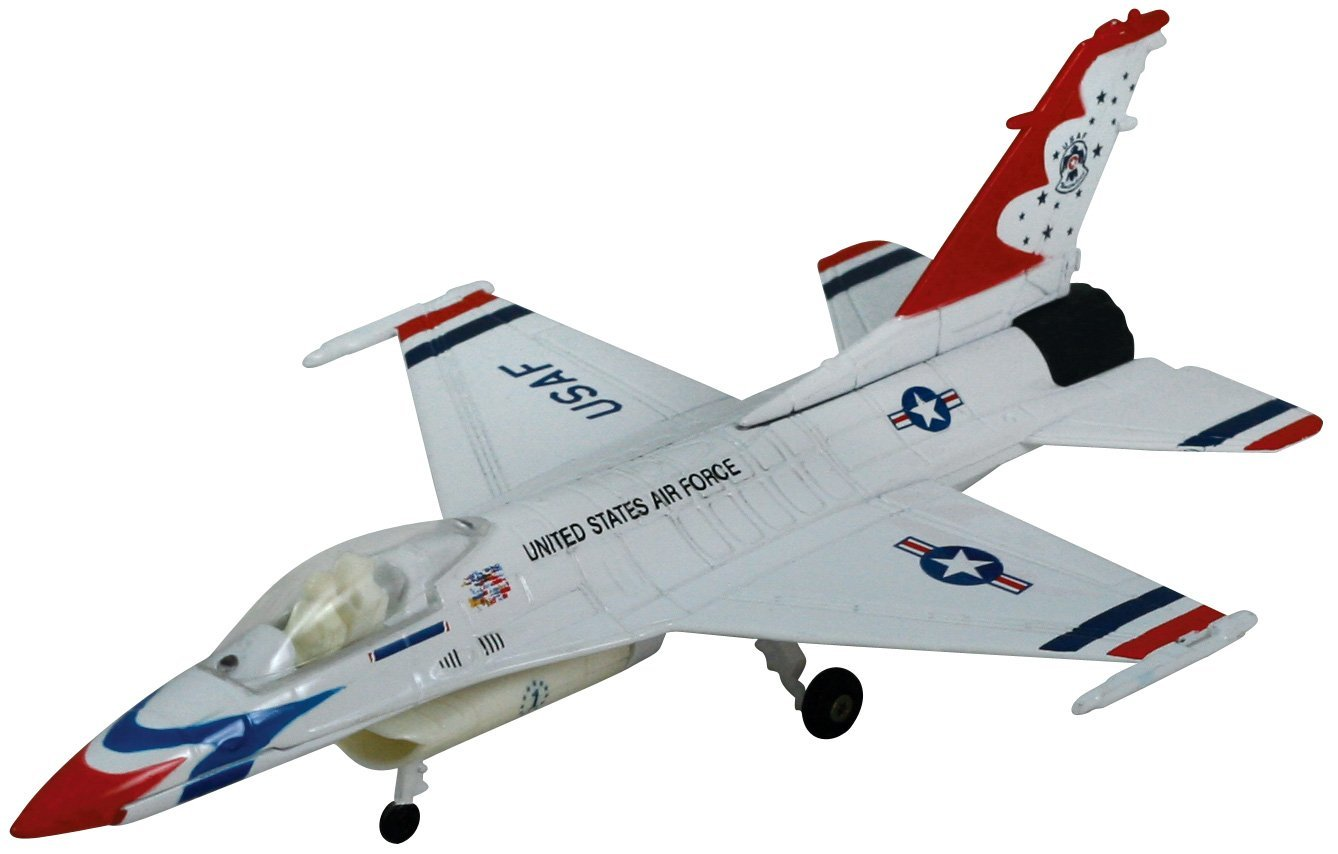 F-16 Falcon Thunderbirds (1:72)