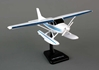 Cessna 172 Skyhawk on Floats (1:42 scale)