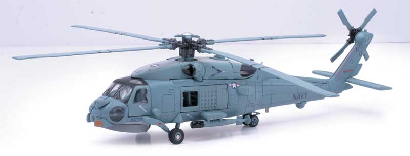 SH-60 Sea Hawk US Navy (1:60)