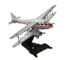 British European Airways, de Havilland DH.89A Dragon Rapide 'G-AFEZ' (1:72)