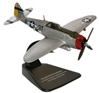 P-47 Thunderbolt 22nd Fighter Squadron, 36th Fighter Group, Belgium, 1944 (1:72)