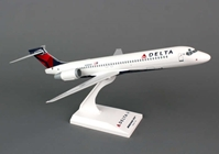 Delta 717 (1:130) New Livery