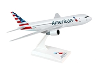 American 767-200 (1:200) New Livery