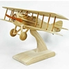 SPAD XIII Natural Wood (1:20)