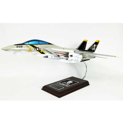 F-14A Tomcat VF-84 Jolly Rogers (1:48)