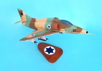 A-4 Skyhawk Israeli Air Force (1:26)
