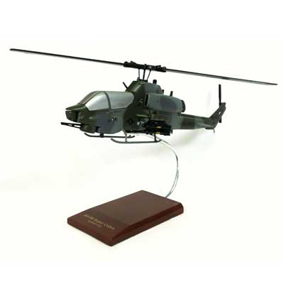 AH-1W Super Cobra USN (1:32)