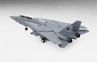 "F-14A Tomcat VFA-213 #104 Top Gun Movie ""Iceman & Slider"" (1:72)"