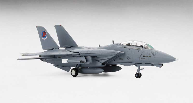 "F-14A Tomcat VF-1 #114 Top Gun Movie ""Maverick& Goose"" (1:200) - Preorder item, order now for future delivery"