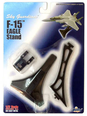 F-15 Eagle Positional Stand (1:72)