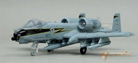 A-10A Thunderbolt 103 Fighter Wing (1:144)