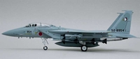 JASDAF F-15J 7th Wing 204th Wing 204th TFS No.52-8954, 2011 (1:72)