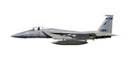 F-15A Eagle USAF 125th FW Florida Air National Guard (1:72)