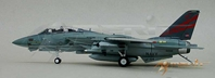 F-14A Tomcat VF-154 Black Knights NF 100 2003 (1:72)
