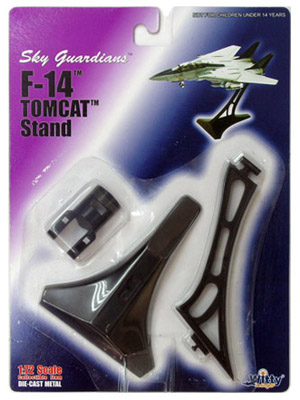 F-14 Tomcat Positional Stand (1:72)