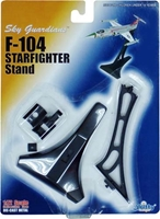 F-104 Starfighter Positional Stand (1:72)