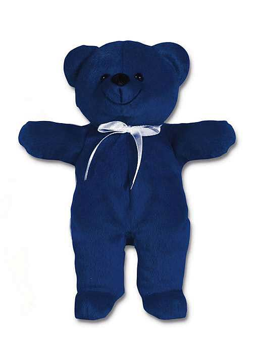 US Airways Plush Teddy Bear