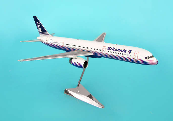 Britannia Airways 757-200 (1:200)
