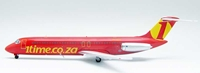 1 Time DC-9 ZS-NRA (1:200)