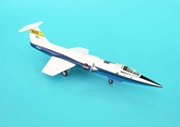 NASA F-104 (1:72)-CLOSE OUT