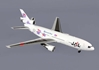 "Japan Airlines DC-10-40 ""RESO%27CHA"" ~JA8544 (1:200)"