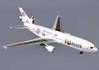 "Japan Airlines ""JALways"" DC-10-40 ""RESOCHA"" ~JA8539 (1:200)"