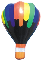 Inflatable Hot Air Balloon (Package of 12)