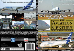 A380 USA Tour (DVD)