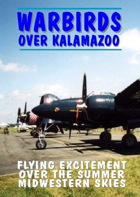 Warbirds Over Kalamazoo