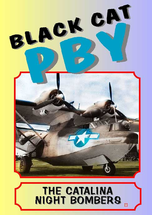 Black Cat PBY