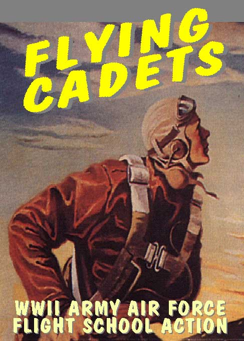 The Flying Cadets