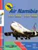 Air Nambia 737-200, 747-400 (DVD)